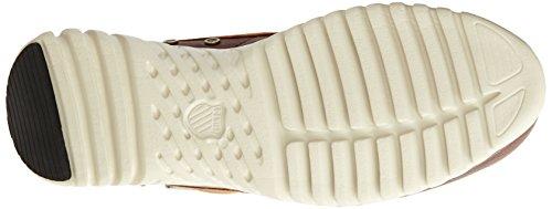 K-SwissBlade-Light Land Cruiser - Sneaker Uomo Marrone (Braun (Bison/Seal Brown/Gray Morn 290))