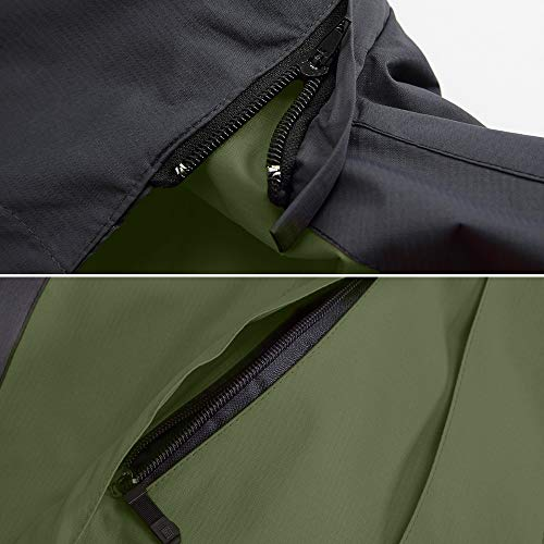 Zoom IMG-3 luoluo giacca a vento softshell