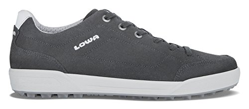 Lowa Palermo chaussures de voyage 0933asphalt