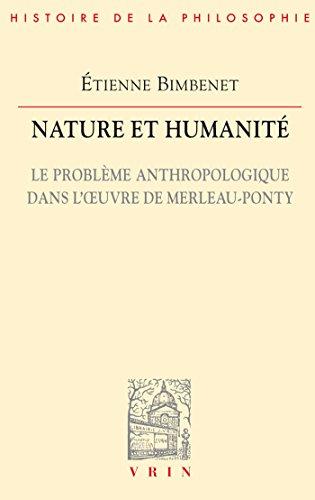 Nature et Humanit