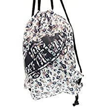Vans Benched, Mochila Casual, Mujer