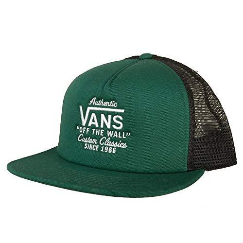 Vans Galer Evergreen Trucker Gorra