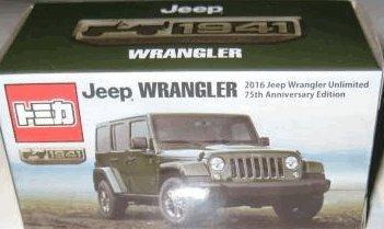 Tomica Jeep Jeep Wrangler 7.5. Anniversary gew?hlt Waren von Tomy