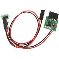 MagiDeal USB Watchdog Card V4.0 Module Computadora Desatendida Servidor De Reinicio Automático Herramientas