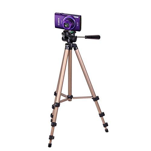 duragadget-professional-lightweight-aluminium-tripod-for-canon-ixus-255hs-powershot-s110-powershot-s