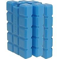 –Juego de 3Acumuladores de frío batería iceblocks Freeze Packs para neveras portátiles 12H Baterías, Iapyx®