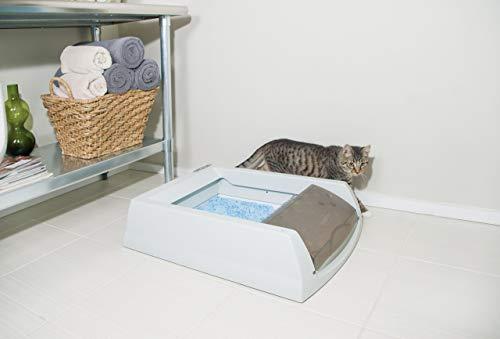 PetSafe Selbstreinigende Katzentoilette ScoopFree PAL19-14657 - 6