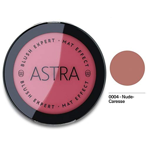 Blush - Fards à joues, 04 - Nude Caresse, Astra Make-Up,