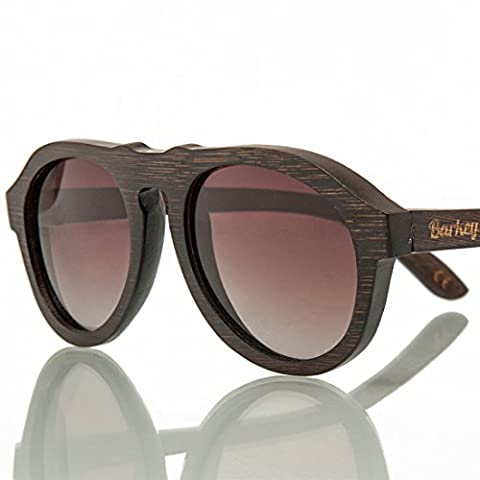 Barkey - Panama gradient brown Lens - Italian Brand Natural