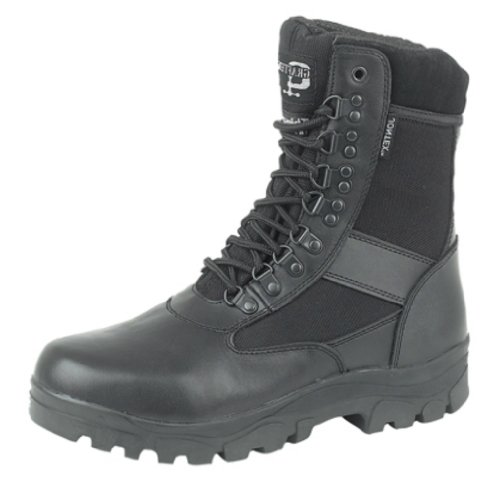 grafters-sniper-mens-water-repellent-combat-boots-breathable-membrane-sizes-3-13