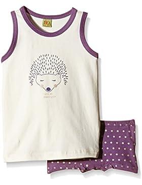 CELAVI Mädchen Funktionsunterwäsche Underwear Set W. Girl Print