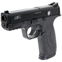 SMITH & WESSON M&P 40 NEGRA CO2 Airsoft