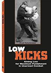 Low Kicks: Aiming Low For Maximum Punishment In Unarmed Combat