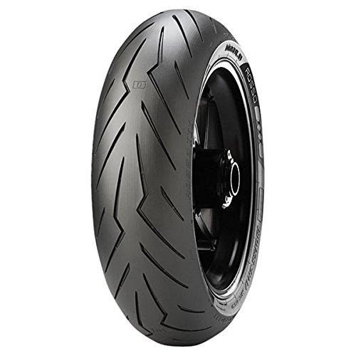 Preisvergleich Produktbild Motorradreifen 180 / 55 ZR17 (73W) Pirelli DIABLOTM ROSSO III D TL REAR
