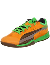Puma evoSPEED Indoor 1 102528 Unisex-Erwachsene Handballschuhe