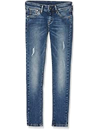 Pepe Jeans Pixlette, Jeans Fille