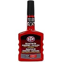 STP 78400 Tratamiento Reductor emisiones Coche Diesel, Gasolina, 400 ml
