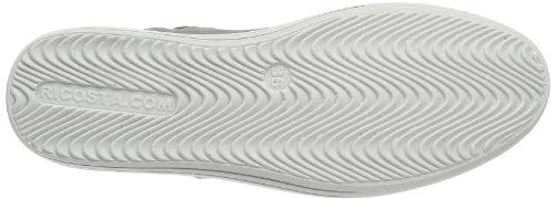 Ricosta Samira(M) 5122700, Sneaker Bambina Grigio (Grau (patina 452)
