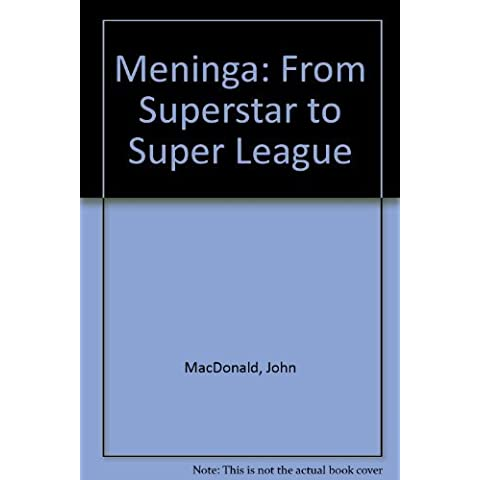 Meninga: From Superstar to Super League