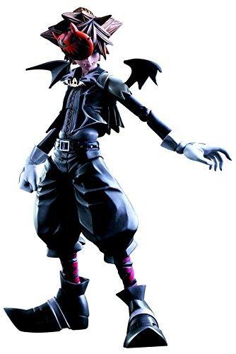 Kingdom Hearts II Play Arts Kai Sora Halloween Town Ver. - 2 Halloween-town