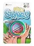 Symex Color Strings Multicolor Corde a Doigts (Multicolor)