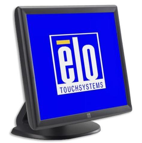 """Touch Systems 1000 1915L 1280 - Elo Touch Systems 1000 Series 1915L 19"""" 1280 x 1024 500:1 Desktop TouchScreen LCD Monitor E607608"""