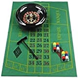 Speel goed 23786 ruleta Game Set – Multicolor