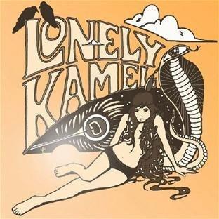 Lonely Kamel by Lonely Kamel (2011-10-24)
