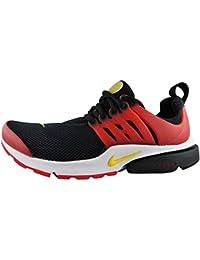 f9dfe07db76 Nike Men s AIR Presto Essential Black Running Shoes-7 UK India(41EU)