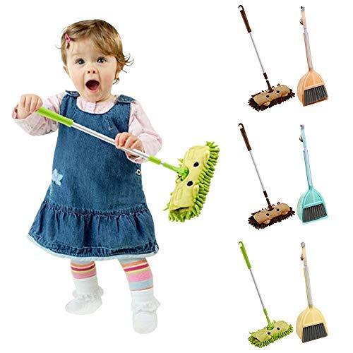 Juego de Limpieza para Niños