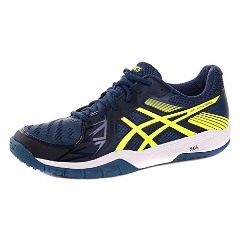 Asics Gel-Fastball 2 Court Shoes Test