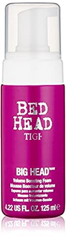 Bed Head Big Head Volume Boosting Mousse 125 ml