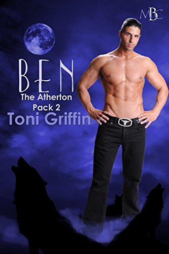 ben-the-atherton-pack-book-2-english-edition