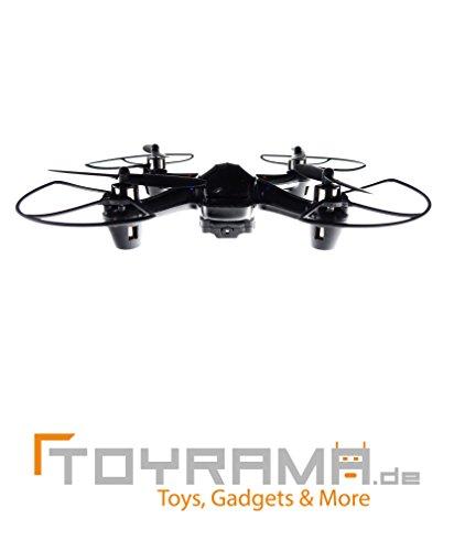 Toyrama GmbH RC Quadrocopter - Schwarz