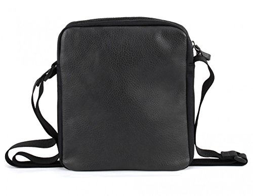 Strellson Paddington Shoulder Bag SV Schultertasche Schwarz