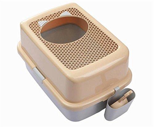 nwyjr-gato-toilet575x405x33cm-de-gato-basura-bandeja-caja-facil-limpia-semicerrado-de-aseo-de-mascot