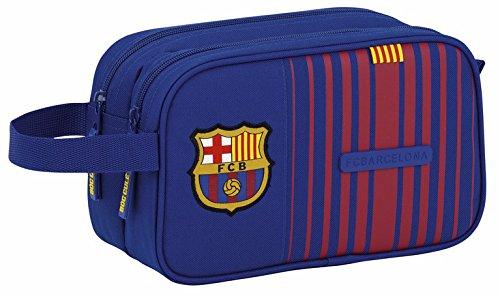 Safta Neceser F.C. Barcelona 17/18 Oficial Grande 260x125x150mm