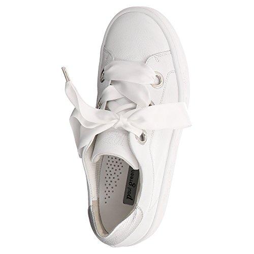 Pour à Green de Femme VARIABEL Paul Ville Chaussures Lacets Y4UYzw