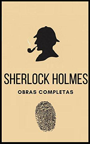 Sherlock Holmes (Obras completas) eBook: Doyle, Arthur Conan ...