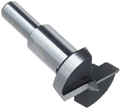 Forstner-Bohrer ø 25 mm mit Zentrierspitze - KRT 013001