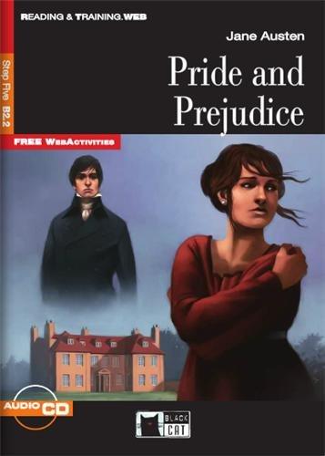 RT.PRIDE AND PREJUDICE+CD 2013