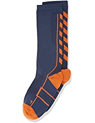 Hummel Tech Indoor High chaussettes, Enfant, Tech Indoor Sock High