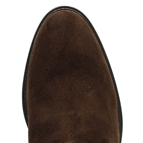 Tommy Hilfiger Donna Coffee Bean 9A Ankle Stivali Coffee Bean
