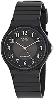 Casio Casual Watch Analog Display Quartz for Unisex