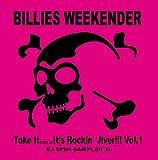Billies Weekender Dj's Spin Sa