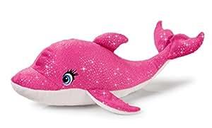 Nici 34697 - Barbie Oceana - Delphin Zuma, 45cm