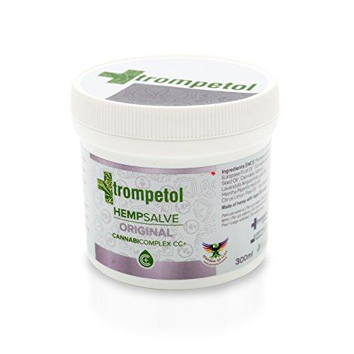 Trompetol Hanfsalbe 300 ml