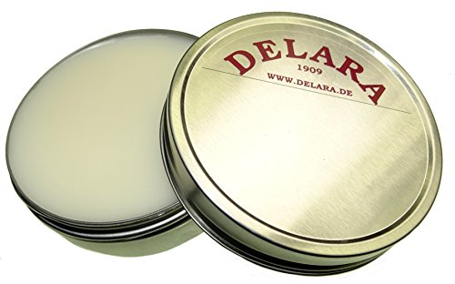 Delara natural paw balm for cats and dogs, paw protection cream with DAB-quality for effective care for sensitive and cracked paws (made in Germany)