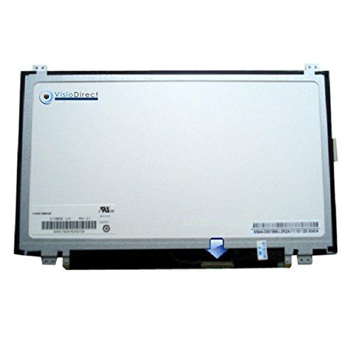 """Dalle Ecran 11.6"""" LED pour ordinateur portable ACER ASPIRE ONE 725-C7XBB - Visiodirect -"""