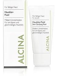 Alcina Hautklar-Fluid - 50 ml
